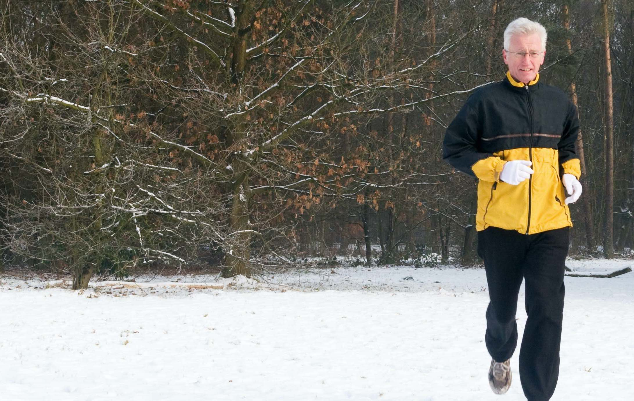 Are you running right? Here's how to exercise safe in the colder months