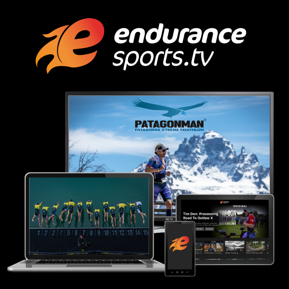 ENDURANCE SPORTS TV FREE FOR A YEAR